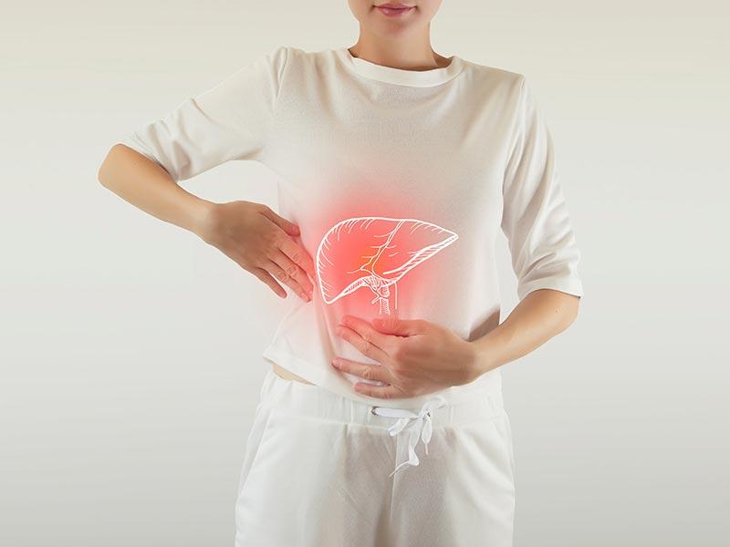 foie abdomen ventre douleur chirurgie lille louviere