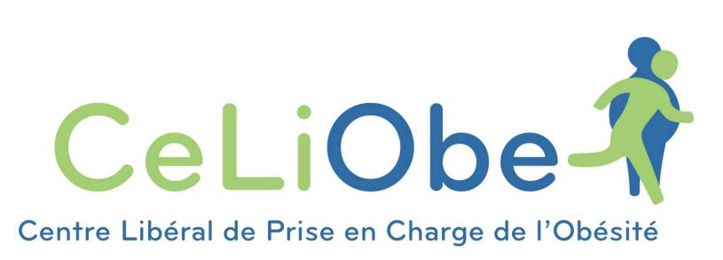 logo celiobe chirurgie obesite lille louviere